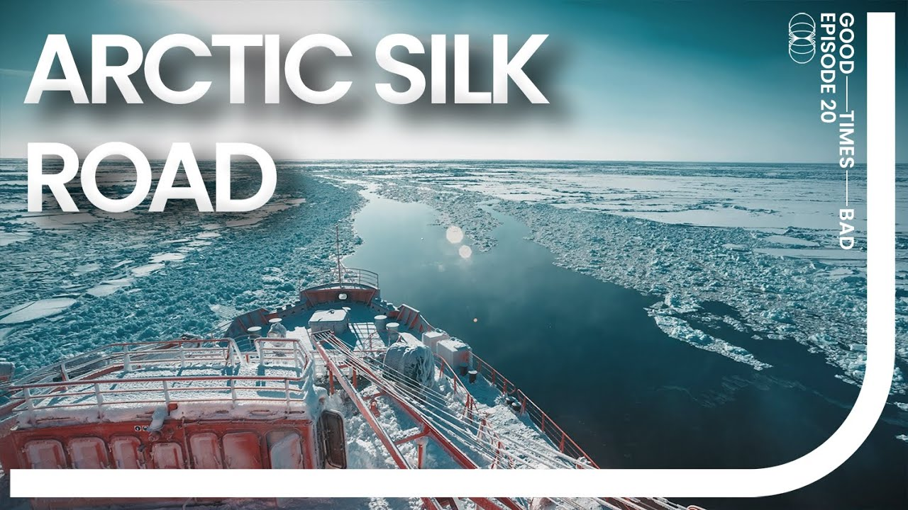Arctic Silk Road – Is China Shaping the Future of Maritime Transport?