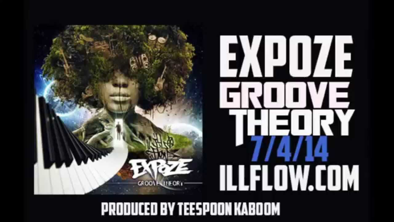 EXPOZE - WE BACK FT. TEESPOON KABOOM