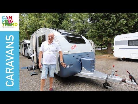 Caravan te koop: ADRIA UNICA 502 LH - YouTube