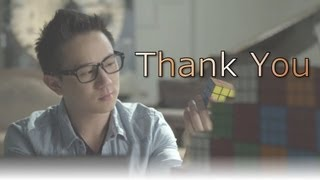"Download ""Thank You"" - (Official Lyric Video) Jason Chen ft. ChaChi Mp3"