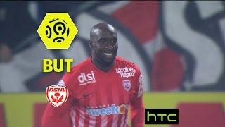 Video Gol Pertandingan AS Nancy vs Stade Rennes