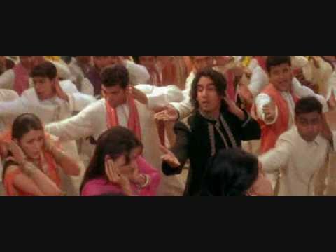 Naveen Andrews dancin'