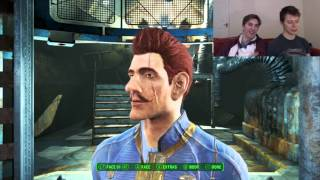 Fallout 4 Addiction - Amazing Nigel Thornberry Mod