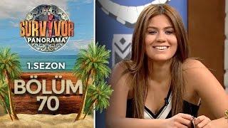 Survivor Panorama 1.Sezon | 70.Bölüm