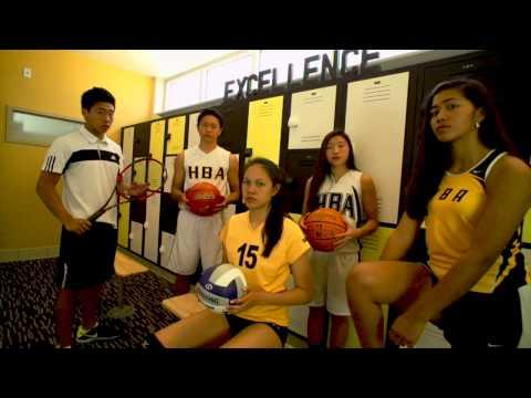 Hawaii Baptist Academy Commercial