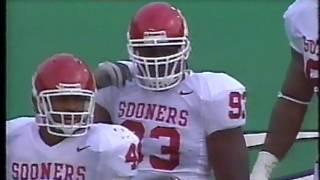 2005 Oklahoma vs Texas Tech