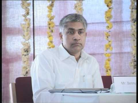 DISHA 2011 - The National HR Conclave Part # 2/9