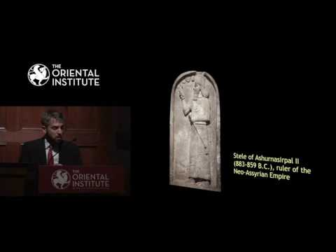 James Osborne | The Syro-Anatolian City States: A Neglected Iron Age Culture