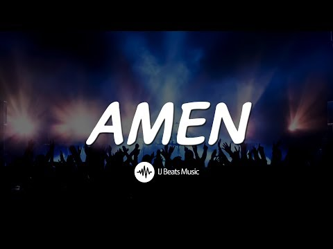 "[EXCLUSIVE] Uplifting African Gospel Dance and Worship Instrumental 2017 - ""Amen"" (Prod. IJ Beats)"