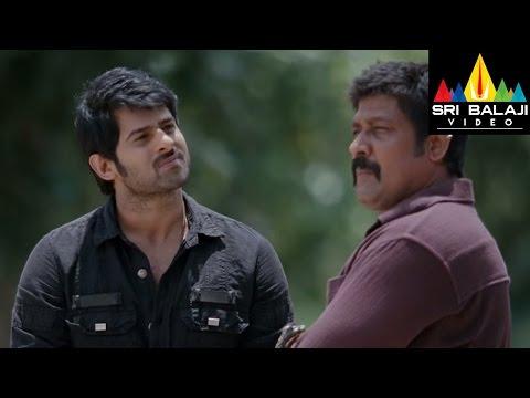 Mirchi Telugu Movie Part 12/13 | Prabhas, Anushka, Richa | Sri Balaji Video