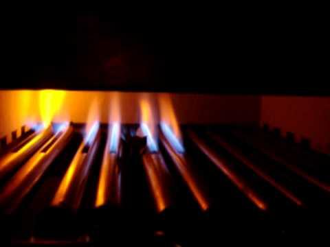 Weil-McLain boiler burner problems vid 1 - YouTube