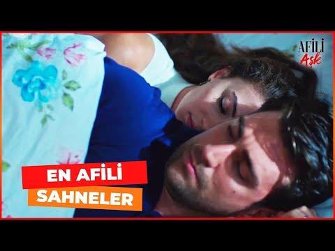 Ayşe Ve Kerem'in En Afili Sahneleri - Afili Aşk Özel Klip