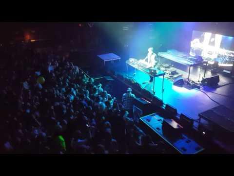 Haywyre - Everchanging, Venus, I Am Me, I Am You (Intro / Opener for GRiZ) [House of Blues, Boston]