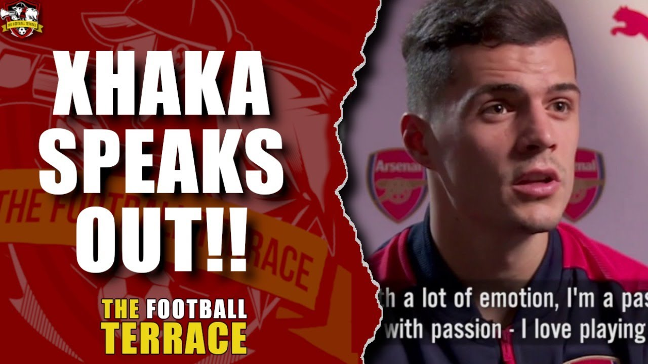 Arsenal's Granit Xhaka gets 8/10 in important win over Southampton