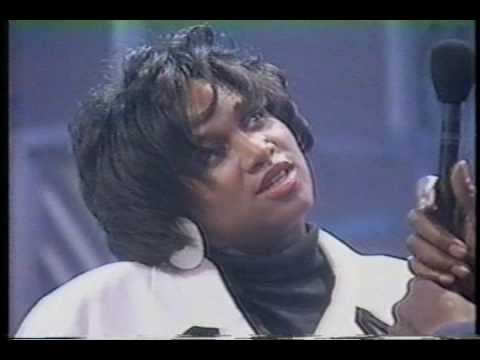 Michel'le - No More Lies (Live)