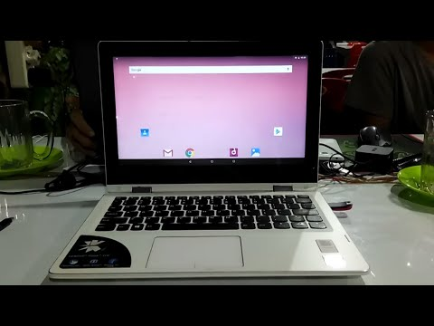 Android X86 8.1 Oreo R2 For Laptop
