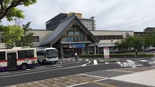 山陰本線  出雲市駅   2018.06.14