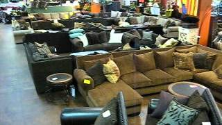 Robert Michael Furniture Instock.AVI
