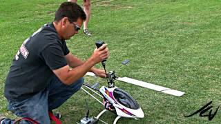 rc helicopter raptor se 3d heli flying hd
