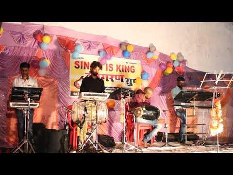 Pawan Singh instrumental Song _ Dhiraj Band