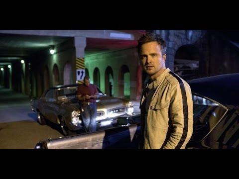 Is There Any Chance For A Need For Speed Sequel Amc Movie News Youtube