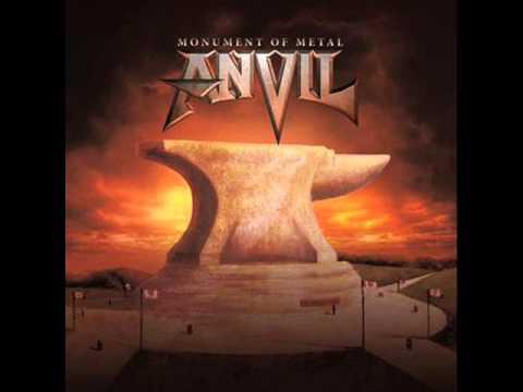 Anvil: 666 (2007 Re-Recorded Version)