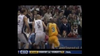 Chris Paul - Beginning Of A Legend.wmv Thumbnail