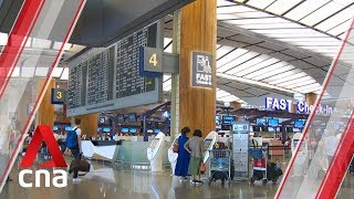 Changi Airport Terminal 2 to undergo renovation work after CNY, expected to be completed by 2024