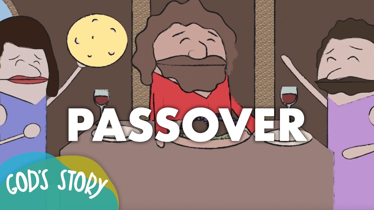 God's Story: Passover