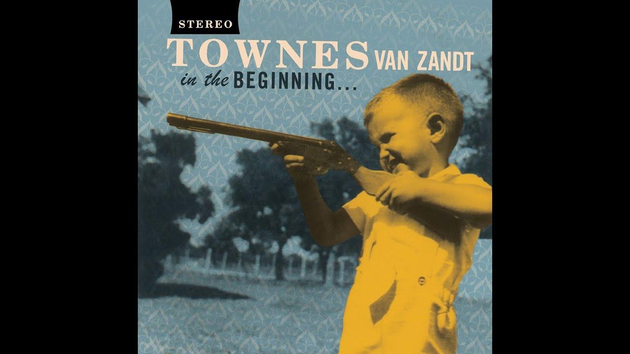 Townes Van Zandt Black Widow Blues (1966) Chords Chordify