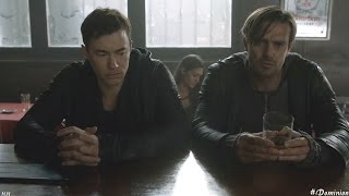 DOMINION (S2) - Can´t Go To Hell
