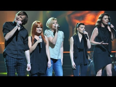 "The Voice of Poland - Drużyna Ani Dąbrowskiej - ""Bang Bang"