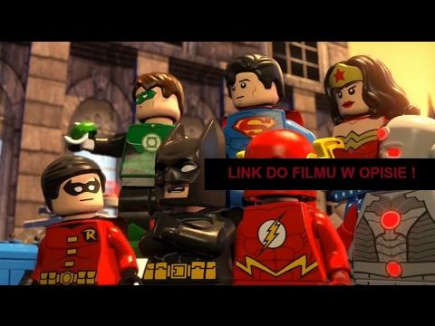 Lego Batman Film 2017 Cały Film Cda Online Pl Youtube