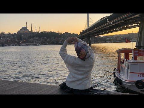 Shopping + Istanbul Февраль 2020