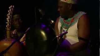 Berias Masseque, Afro Moses & Dizu Plaatjies in concert Australia