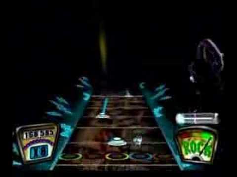 Guitar Hero 2 (80s Edition) Turning Japanese Expert 100%