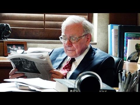 Becoming Warren Buffet 2017