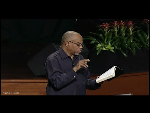"""""""The Danger of Bitterness"""" (Forgiveness Series Pt.3) Pastor John K. Jenkins Sr."""