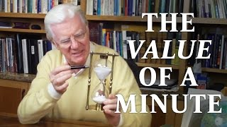 Value of a Minute