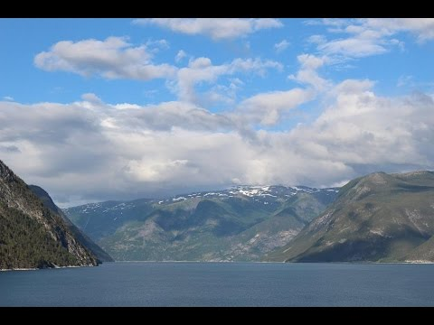 SOGNEFJORD in NORWAY - Ripper Films