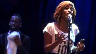 Tye Tribbett- I Love You Medley!!