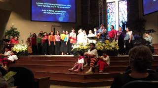 Gambar cover The #FilipinoChristianFellowship (of #GVBC) in #NV, directed by Ptr #Hexel- '#Tupang Ligaw' 2015 Aug