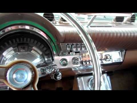 Dual Dash Cam >> 1962 Chrysler 300H Letter Series Car Not a Clone - YouTube