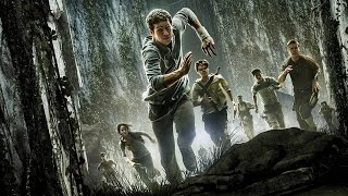 The Maze Runner: Building the Maze