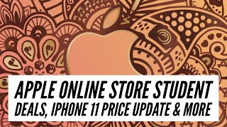 Apple Online Store India Link, Pricing, COD, Student Discounts, iPhone 11 Price Drop Update - QNA #8
