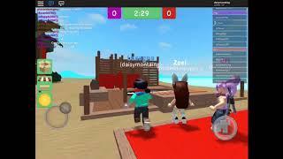 ROBLOX- On découvre Koh-Lanta sur Roblox 😱