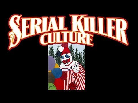 Serial Killer Culture John Borowski Video Documentaries