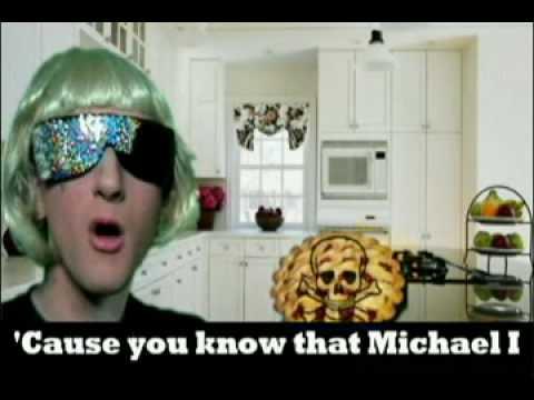 Lady Gaga  Paparazzi Parody