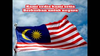 Sejahtera Malaysia Versi Minus One (Karaoke)