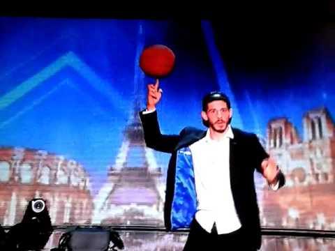 Footstyle TV sur La France a un incroyable talent
